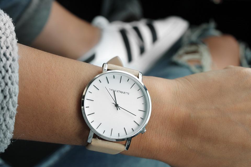 Jaki zegarek kupić?