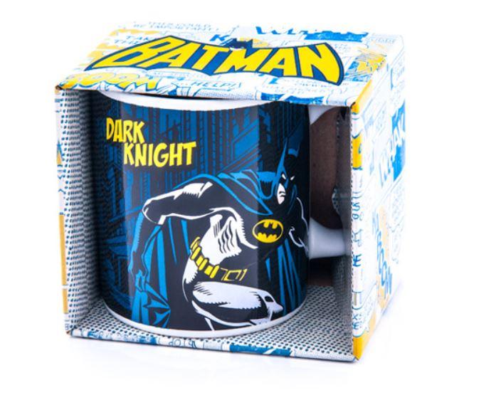Batman i jego znaczenie w popkulturze