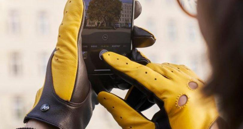 Z jakiego materiału wybrać męskie rękawiczki?