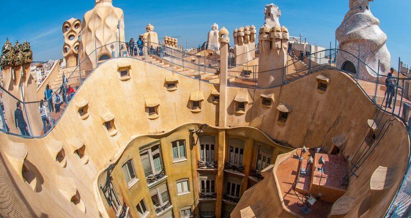 Barcelona dla aktywnych