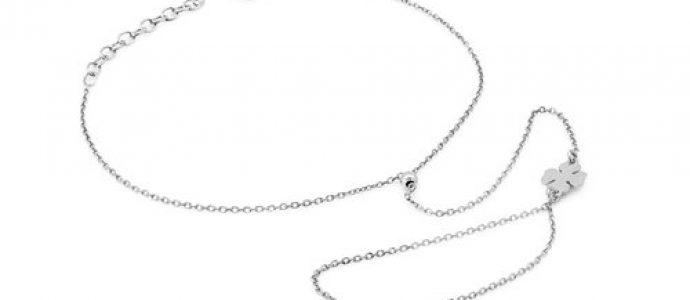 Dlaczego srebro jest dobrym metalem do wyrobu bransoletek?
