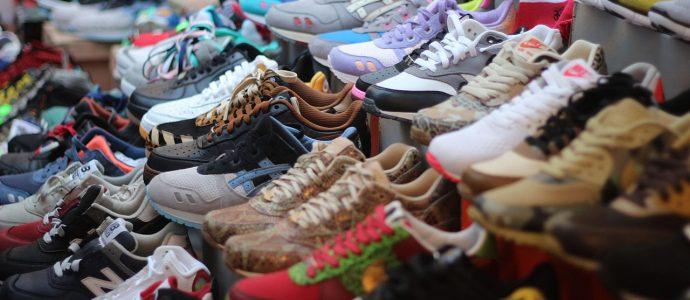 Buty sportowe na co dzień
