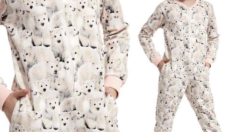 Jakie powinny być piżamy dla dzieci?