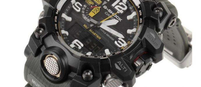 Stylowy zegarek – idealny gadżet dla mężczyzny