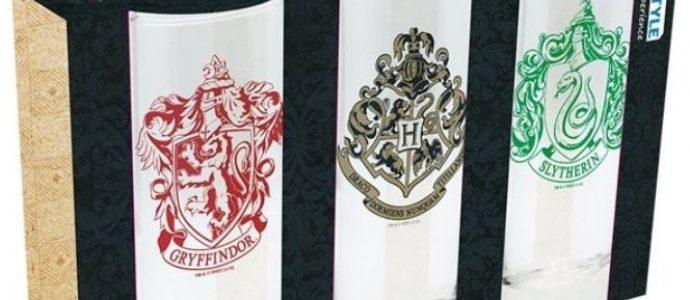 Najciekawsze gadżety z Harrego Pottera