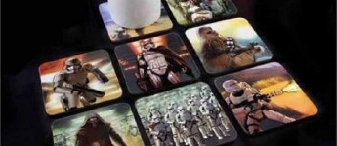Jakie akcesoria na prezent dla prawdziwego fana Gwiezdnych Wojen?