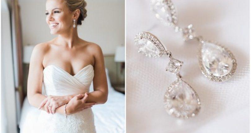 Biżuteria na ślub: o czym pamiętać?