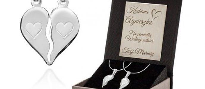Biżuteria- stawiam na komplety srebrne