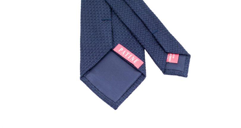 Doskonałe krawaty męskie