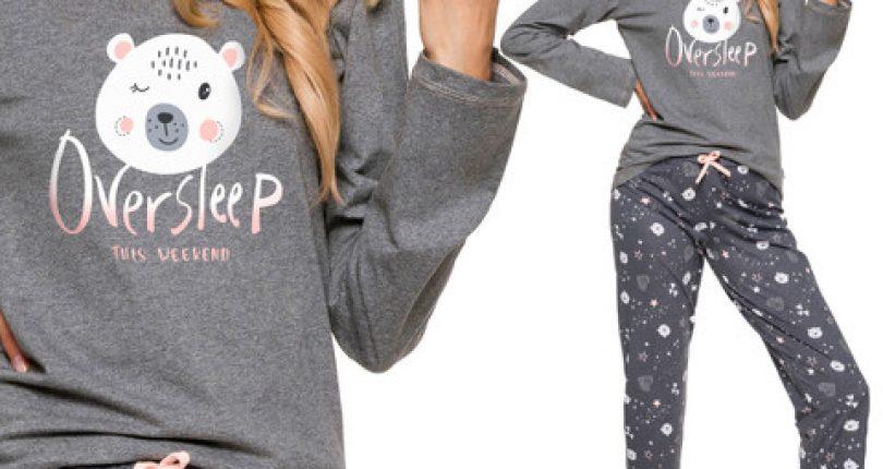 Piżamy doskonały pomysł na prezent