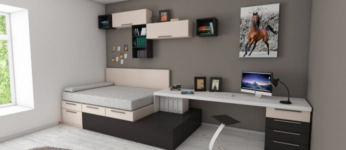 Jak stylowo i funkcjonalnie urządzić pokój dzienny?