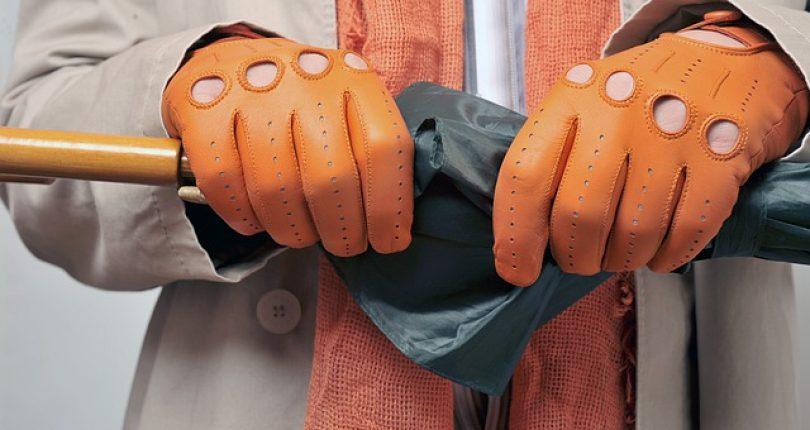 Rękawiczki samochodowe- dlaczego warto kupić?